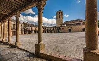 5 ciudades amuralladas más importantes de España