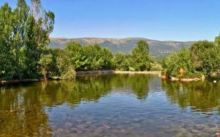 Piscinas naturales en Madrid para refrescarte este verano
