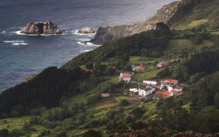 Los 10 pueblos más bonitos de Galicia