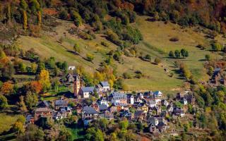 Paisajes naturales en España para descubrir este otoño
