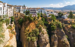 5 pueblos de ensueño para veranear en Andalucía