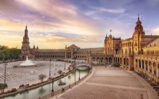 8 razones para visitar Andalucía