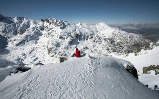 10 lugares para disfrutar de la nieve en España