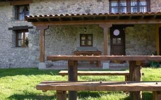 Casas rurales para hacer el Descenso del Sella