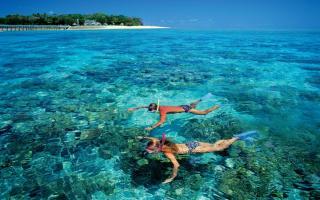 Las 10 mejores playas de España para hacer snorkel