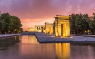 Los 10 atardeceres más espectaculares de España