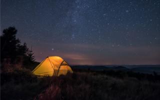6 destinos declarados Reserva Starligth para observar las estrellas en España