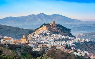 Los 10 pueblos de España con las mejores vistas