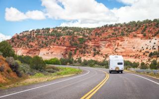 7 rutas en autocaravana para conocer España