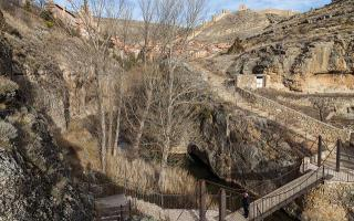 Una escapada a Albarracín