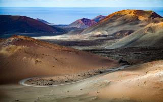 Volcanes en España, ¿cuantos hay?