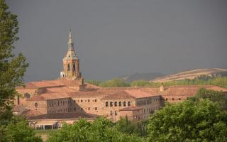 Dinosaurios, enoturismo y gastronomía, principales atractivos de La Rioja