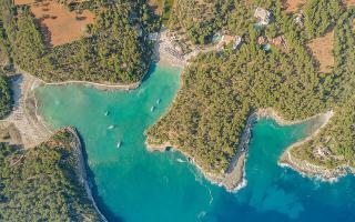 Parque Natural de Mondragó, el rincón cristalino de Mallorca