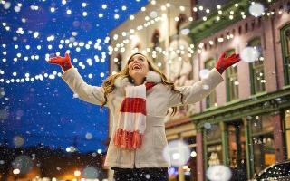 Luces de Navidad en 5 ciudades españolas