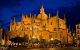 Las 10 catedrales de España que te impresionarán