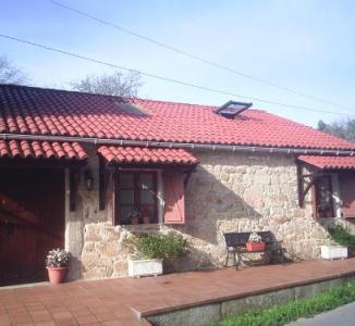 Ofertas turismo rural A Coruña