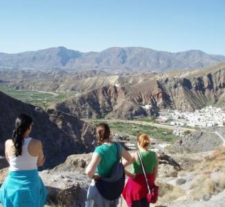 Ofertas turismo rural Almería