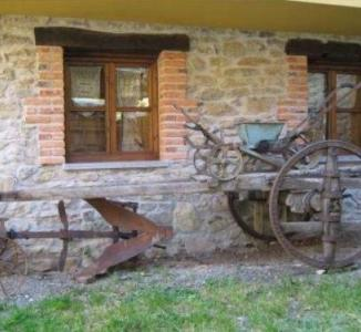 Casas rurales para vacaciones agosto en asturias ofertas for Oferta alquiler casa piscina agosto
