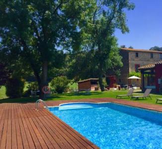Ofertas turismo rural Girona