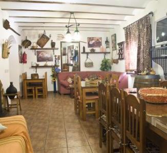 Ofertas turismo rural Granada