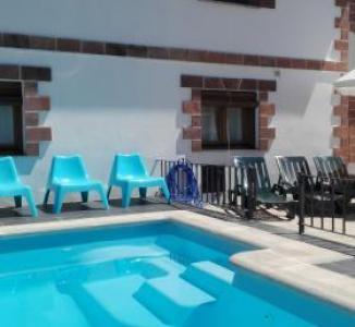 Ofertas turismo rural Guadalajara