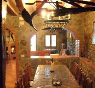 Ofertas turismo rural La Rioja
