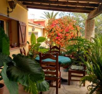 Ofertas turismo rural Murcia