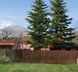 Ofertas turismo rural Palencia