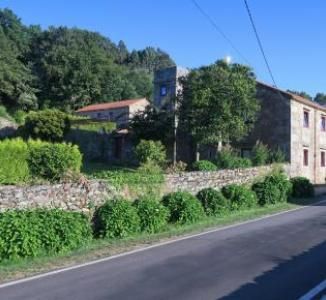 Ofertas turismo rural Pontevedra