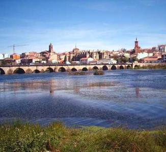 Ofertas turismo rural Salamanca