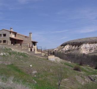 Ofertas ultima hora Segovia