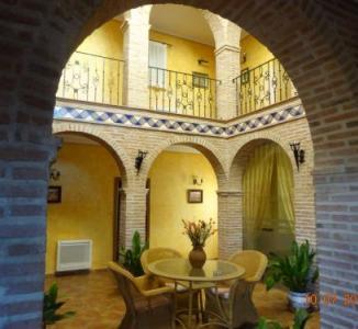 Ofertas turismo rural Toledo