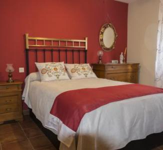 Ofertas turismo rural Valladolid