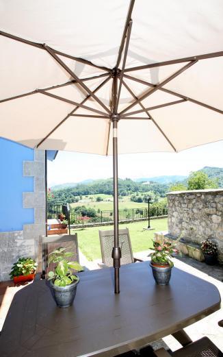 La jontina casa rural en cangas de onis asturias clubrural - Cangas de onis casa rural con jacuzzi ...