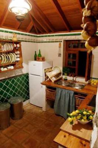 Finca los ciruelos casa rural en icod de los vinos - Casa rural icod de los vinos ...