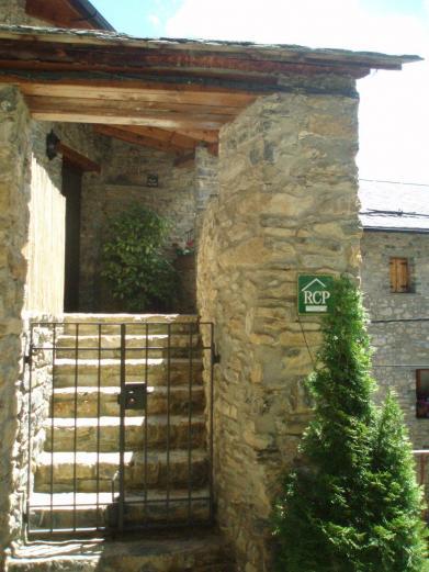 Casa font casa rural en sort lleida clubrural - Casa rural sort ...