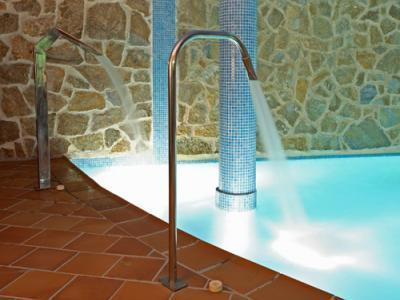 Hotel spa villa de mogarraz hotel rural en mogarraz for Villas 400 salamanca