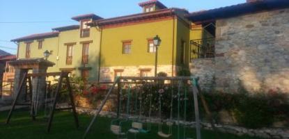 Villa Ambasaguas
