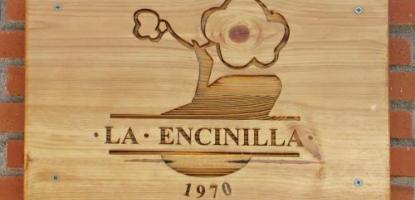 La Encinilla - Fortaleza - Cucu