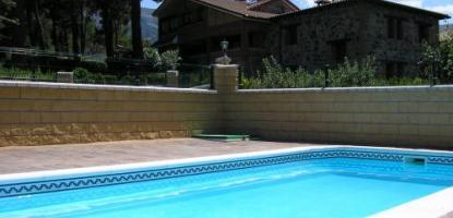 Venero Claro - Agua Clara - La Fontana de Gredos