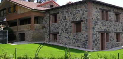 Casas Venero Claro, Agua Clara y La Fontana de Gredos