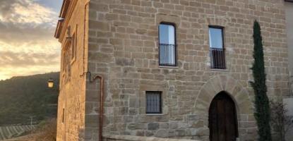 Palacio Condes de Cirac