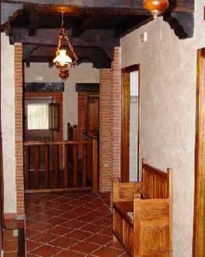 Casa rural tia tomasa casa rural en malpartida de plasencia c ceres clubrural - Casa rural plasencia ...