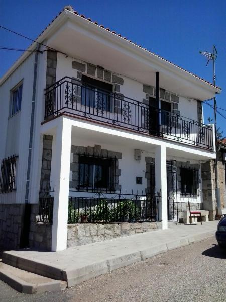 Casa rural costanilla casa rural en san miguel de valero - Valero salamanca ...