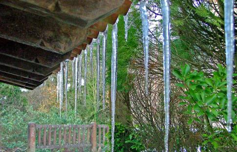 9 paisajes de invierno que deberías ver este año