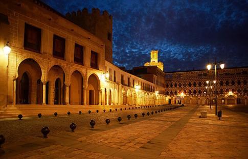 Badajoz cultural y natural. Un recorrido por la provincia
