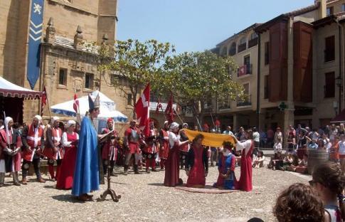 Los 6 mercados medievales para visitar este verano
