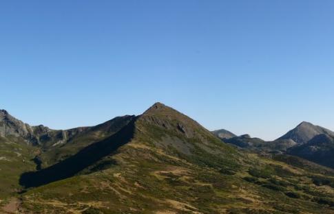 El Valle de Laciana, Reserva Mundial de la Biosfera