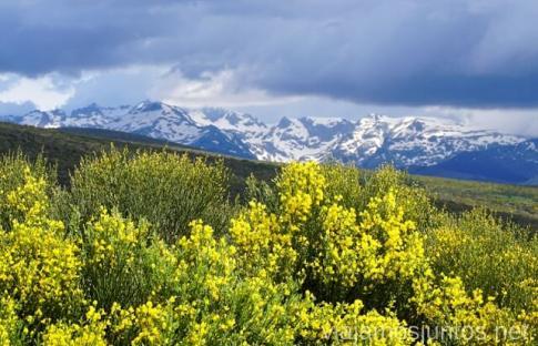 10 paisajes sorprendentes que no puedes perderte esta primavera