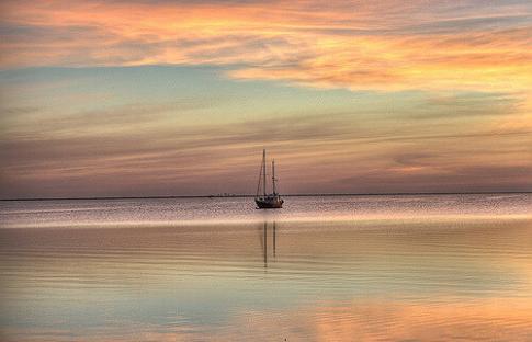 El Mar Menor y sus islas, un paraíso por descubrir